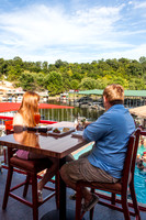 Dining at Lake of the Ozarks