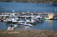 LOMDA In-Water Boat Show