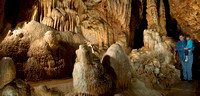 Caves and Caverns at Lake of the Ozarks