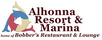 Alhonna Resort and Bobber's Restaurant