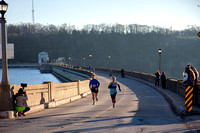 Bridge and Dam Half Marathon