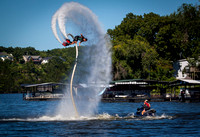Watersports at Lake of the Ozarks